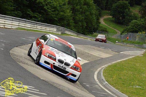 VLN Nurburgring 2010
